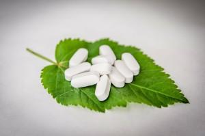 Vitamin B5 gegen Akne und Pickel